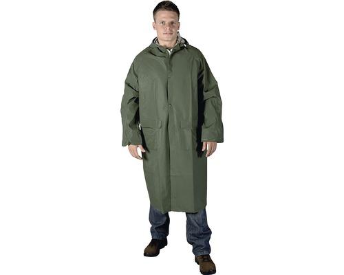 Plášť do dažďa Ardon CYRIL zelený, veľkosť L
