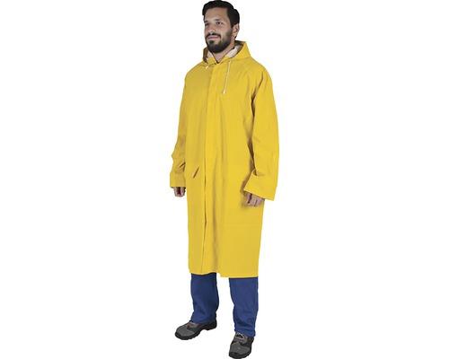 Plášť do dažďa Ardon CYRIL žltý, veľkosť M