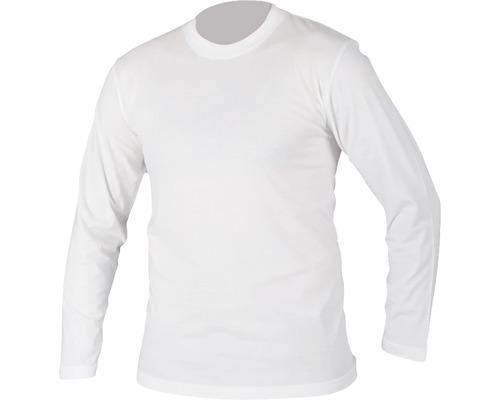 Tričko Ardon CUBA biele, veľkosť XXXL