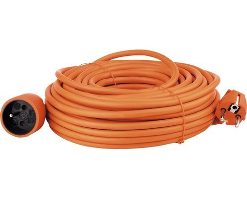 Predlžovací kábel Emos H05VV-F 30 m