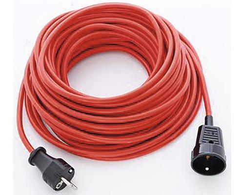 Predlžovací kábel Munos BASIC H05VV-F 30 m
