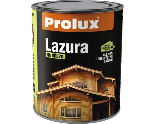 Lazúra na drevo Prolux 20 - Buk 0,75L