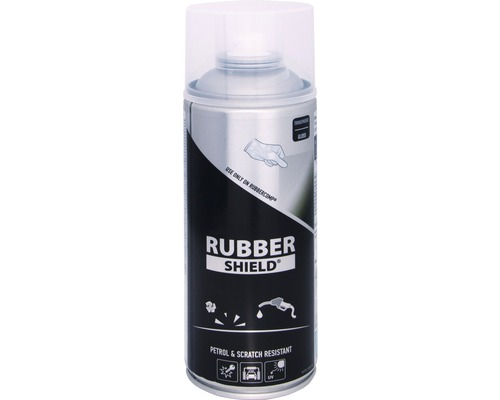 Snímateľný lak Rubber Shield Maston bezfarebný 400 ml