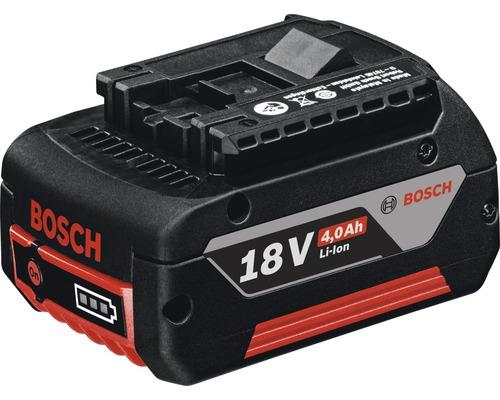 Aku batéria Bosch GBA 18 V Li (4,0 Ah)