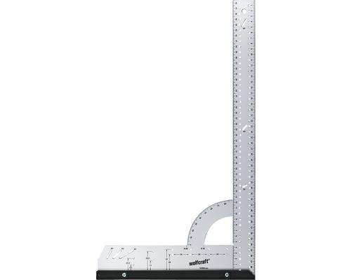 Univerzálny uholník Wolfcraft 500 mm