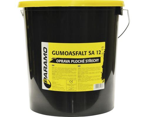 Gumoasfalt Paramo SA 12, 10 kg