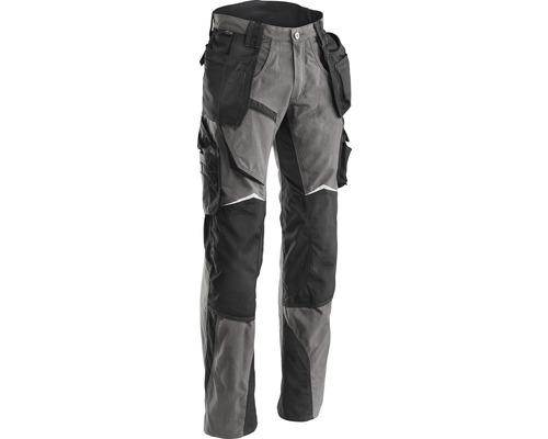 Pracovné nohavice - montérky Hammer Workwear Antracit veľkosť 34/34