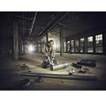 Pracovné nohavice - montérky Hammer Workwear Antracit veľkosť 32/34