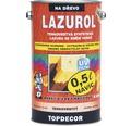 Lazurol TOPDECOR S1035 T23 teak 4,5 L