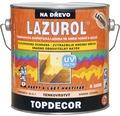 Lazurol TOPDECOR S1035 T22 palisander 2,5 L