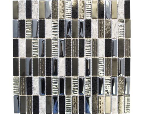 Sklenená mozaika XCM SM58
