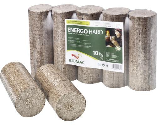 Palivové drevo, pelety a brikety