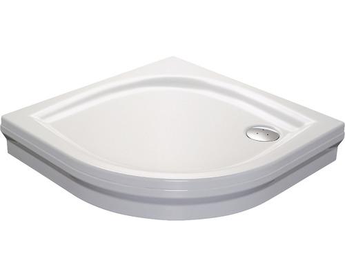 Sprchová vanička Ravak Elipso 90x90 cm A227701410