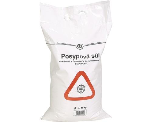 Posypová soľ kamenná 10 kg